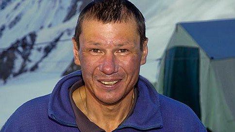 Российский альпинист погиб на Эвересте