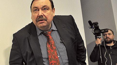 Геннадий Гудков будет баллотироваться в губернаторы Московской области