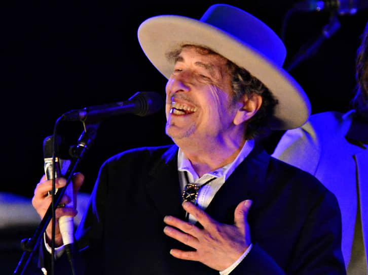В 2016 году Нобелевский комитет присудил Бобу Дилану премию по литературе. Награды он удостоен «за создание новых поэтических выражений в великой американской песенной традиции»