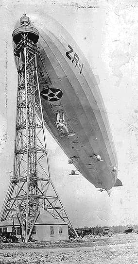 Вслед за Германией пассажирские перевозки заработали во Франции и Великобритании. В конце 1920-х годов дирижабли начали выполнять трансатлантические пассажирские перелеты