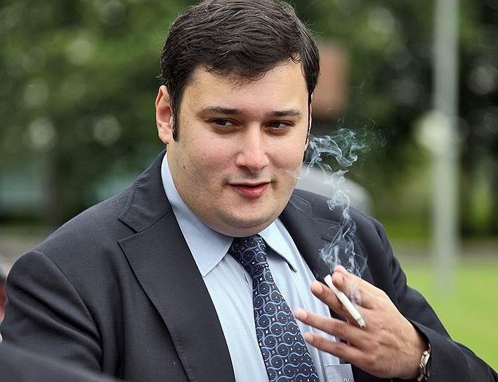 Председатель комитета Госдумы по информационной политике, информационным технологиям и связи Александр Хинштейн