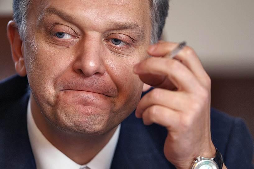 Президент Делового совета Евразийского экономического союза Виктор Христенко