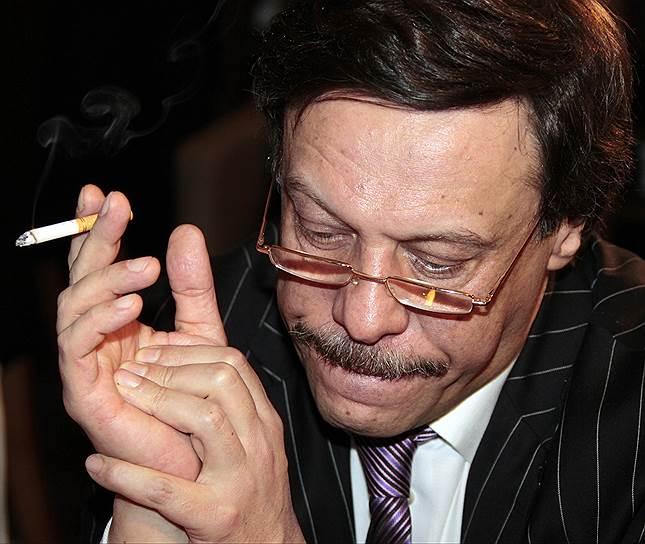 Полномочный представитель Правительства России в высших судебных инстанциях Михаил Барщевский