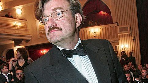 «Мне надоело, когда то один негодяй, то другой называет меня гастролером»  / Евгений Киселев хочет получить украинское гражданство