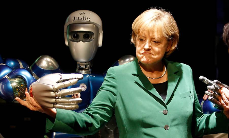 У Ангелы Меркель нет детей. «Я не исключала такой возможности, но не получилось. А когда я занялась политикой, мне было 35 лет, и я уже не задавала себе этот вопрос»,— рассказывала она