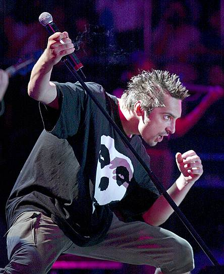 Среди музыкальных групп, оказавших наибольшее влияние на Михаила Горшенева, — Ramones, Sex Pistols,  The Doors,  Nirvana и  Motorhead