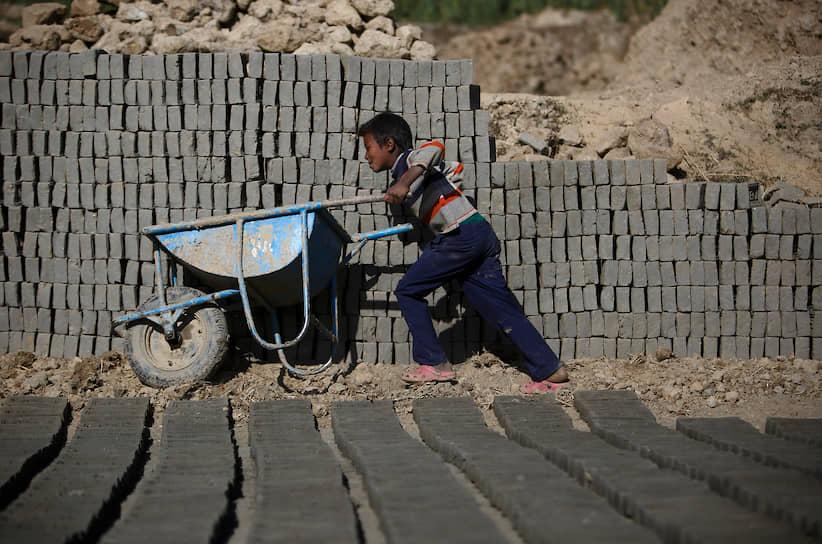 Тем же путем идет Непал, где запрещено нанимать на работу лиц, не достигших 14 лет, однако запрет не касается плантаций и предприятий по изготовлению кирпичей, которые составляют существенную долю промышленности страны