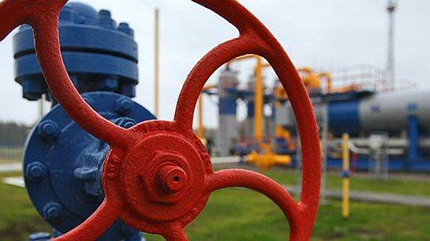 «Газпром» потеряет контроль над транзитом газа в Калининград