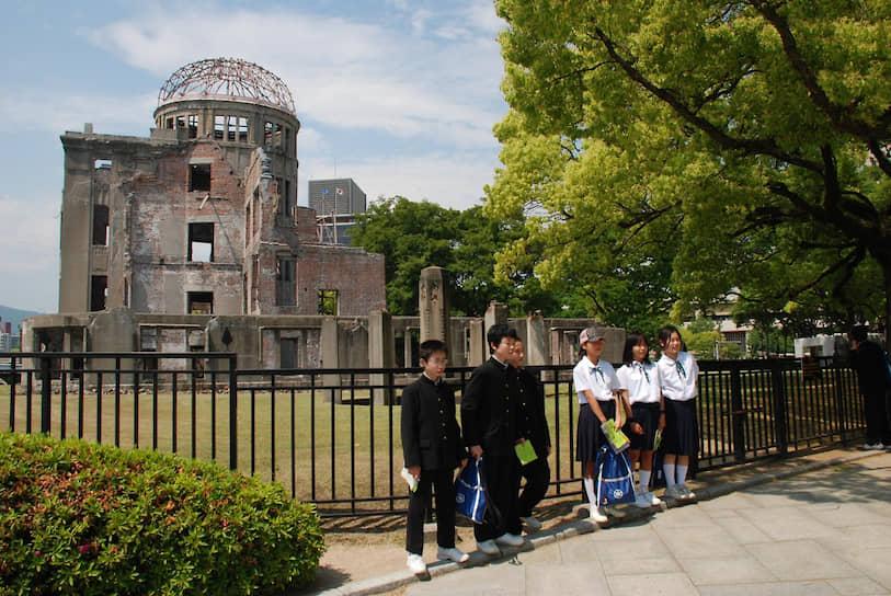 6 августа стало Днем памяти жертв атомной бомбардировки Хиросимы. По всему миру, в том числе в США, проходят массовые акции протеста, направленные на уничтожение ядерного оружия