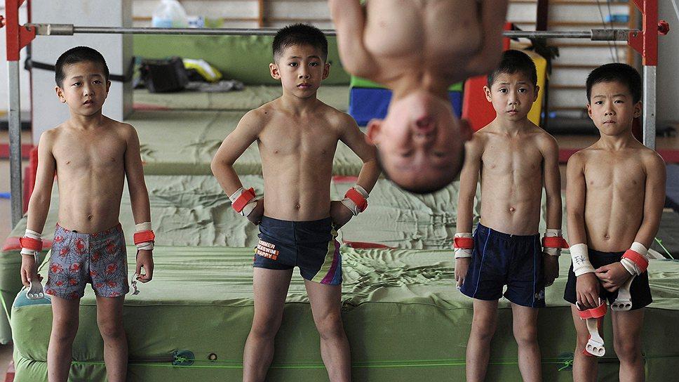 Почему Китай решил улучшить политику «Одна семья — один ребенок»