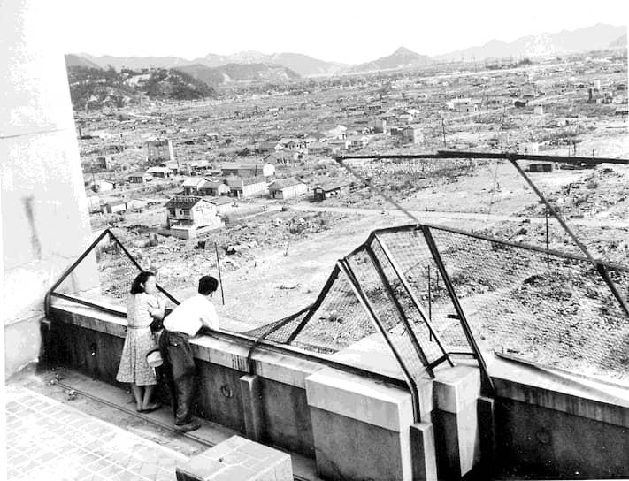 Пережившие атомные бомбардировки в Хиросиме и Нагасаки в 16 раз чаще умирали от лейкемии, чем в среднем по стране, и почти в восемь раз чаще страдали другими раковыми заболеваниями