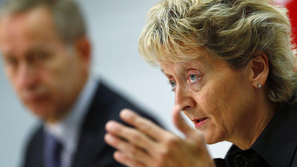Как швейцарские банки сдают американских вкладчиков