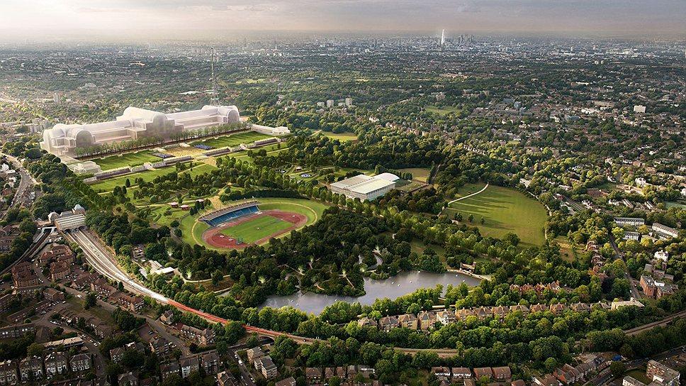 «Для меня парк «Зарядье» один из самых трудных проектов в моей жизни», – главный архитектор ТПО «Резерв» Владимир Плоткин