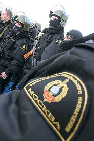 В 2002 году министр внутренних дел РФ Борис Грызлов подписал приказ, в соответствии с которым 3 октября стал Днем отрядов милиции особого назначения