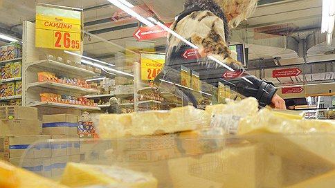 Литовский сыр не прошел проверку  / Роспотребнадзор готовится ввести полный запрет на ввоз молочной продукции из Литвы