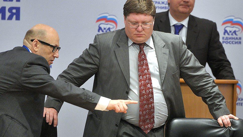 Как депутата Андрея Исаева сняли с самолета за дебош