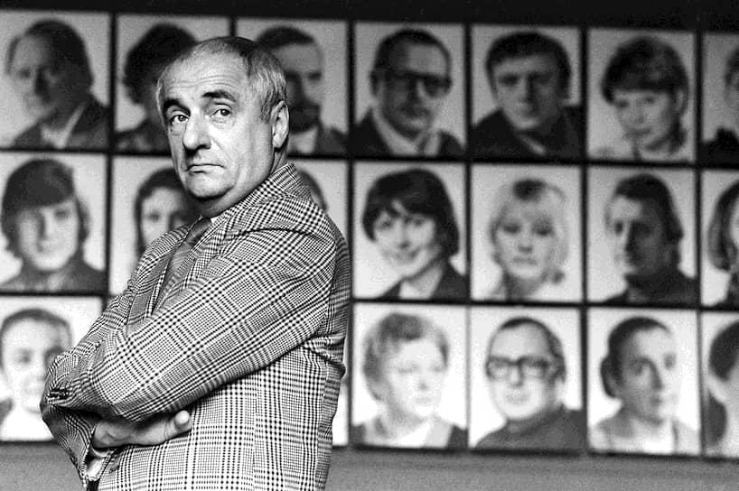 С 1973 года был художественным руководителем Московского государственного театра «Ленком». Поставил в нем около 50 спектаклей. Самые известные — «Чайка», «Вишневый сад», «Шут Балакирев», «Варвар и еретик», «Юнона и Авось» и другие