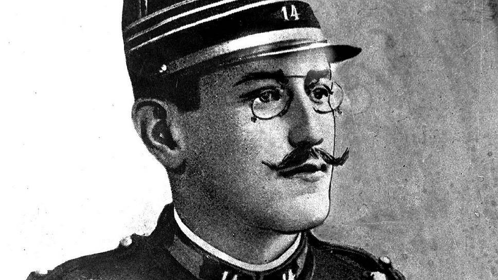 1894 год. Французский офицер Альфред Дрейфус арестован по обвинению в шпионаже — начинается так называемое дело Дрейфуса