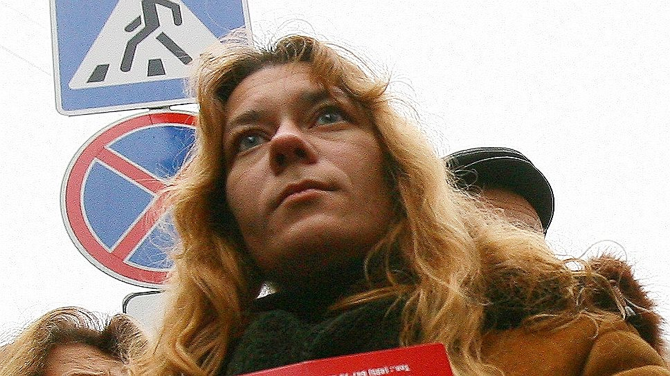 Как Елена Ткач попала в больницу