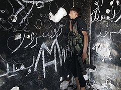 Два года войны в Сирии