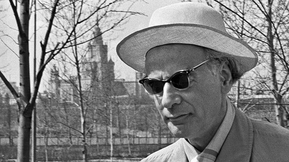 1962 год. Нобелевская премия в области физики присуждена советскому физику теоретику и основателю научной школы Льву Ландау «за пионерские теории конденсированных сред и особенно жидкого гелия»
