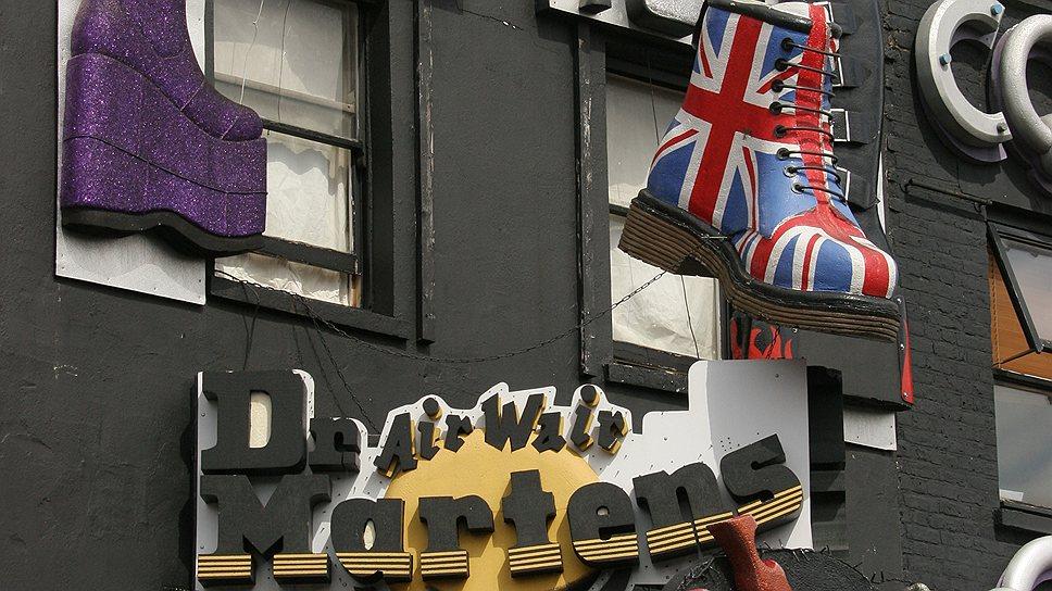 Британский инвестфонд Permira купил обувную компанию R. Griggs Group, владеющую брендом Dr. Martens, за $485 млн