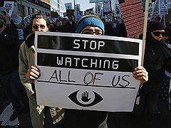 Народ против спецслужб