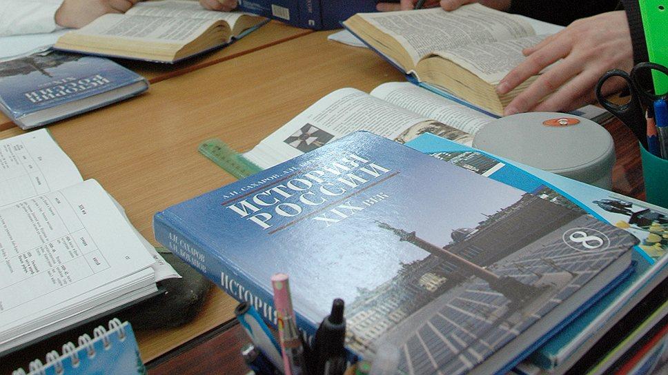 Как школьные учебники переведут в новый стандарт