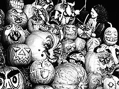 Старый добрый Хэллоуин