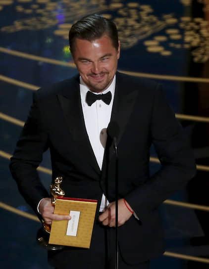 «Я действительно очень тронут, что люди в Интернете требуют, чтобы мне вручили «Оскар», но, если честно, я занимаюсь этой работой только потому что очень люблю её, а не из-за наград и призов»