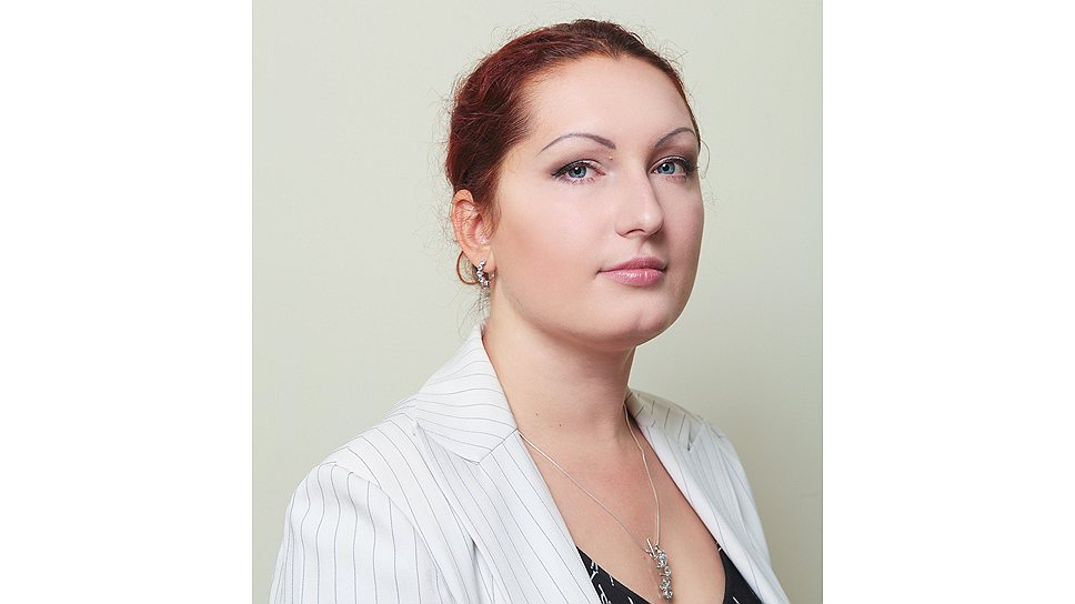 Анна Мазухина