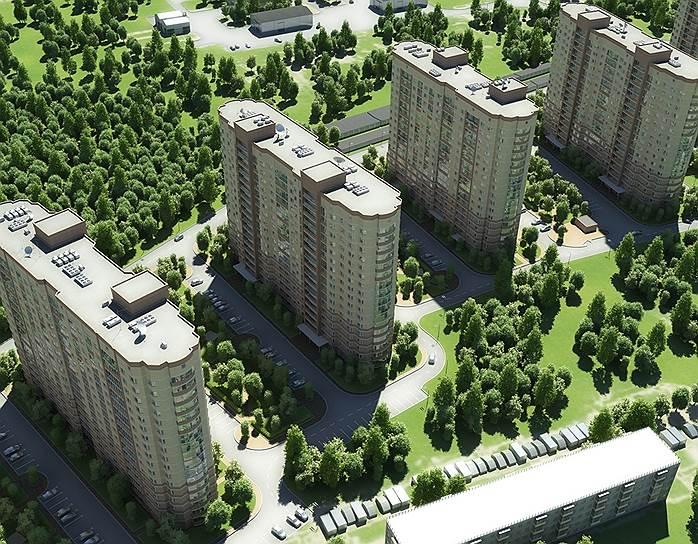 В июле 2012 года ГВП начала проверку незаконной продажи 144 га леса в районе поселка Нахабино в Подмосковье
