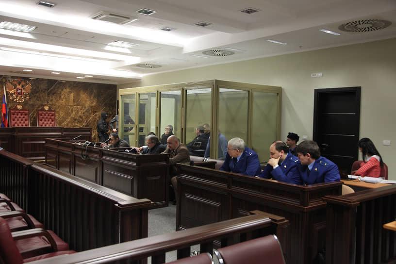 В ночь на 30 июня 2011 года один из подозреваемых Виталий Иванов повесился в СИЗО Краснодара. 1 августа после попытки суицида скончался Сергей Карпенко
