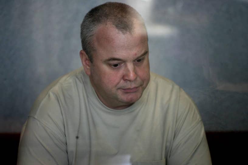 Совладелец клуба Константин Мрыхин, дело которого рассматривалось в особом порядке, был приговорен к шести с половиной годам заключения. Он полностью признал вину и заключил досудебное соглашение. После ЧП Константин Мрыхин бежал в Испанию, однако в июне 2011 года его выдали России. Позднее суд удовлетворил около 100 гражданских исков потерпевших о взыскании с Константина Мрыхина в солидарном порядке компенсации вреда на сумму около 200 млн руб. Он вышел на свободу в мае 2017 года после отбытия срока наказания