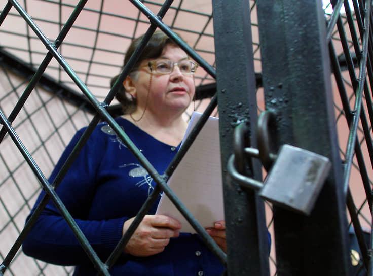 18 августа 2011 года мать Сергея Цапка Надежда, гендиректор ООО «Артекс-агро», была приговорена к трем годам лишения свободы. Кущевский райсуд признал ее виновной в мошенничестве с кредитными субсидиями