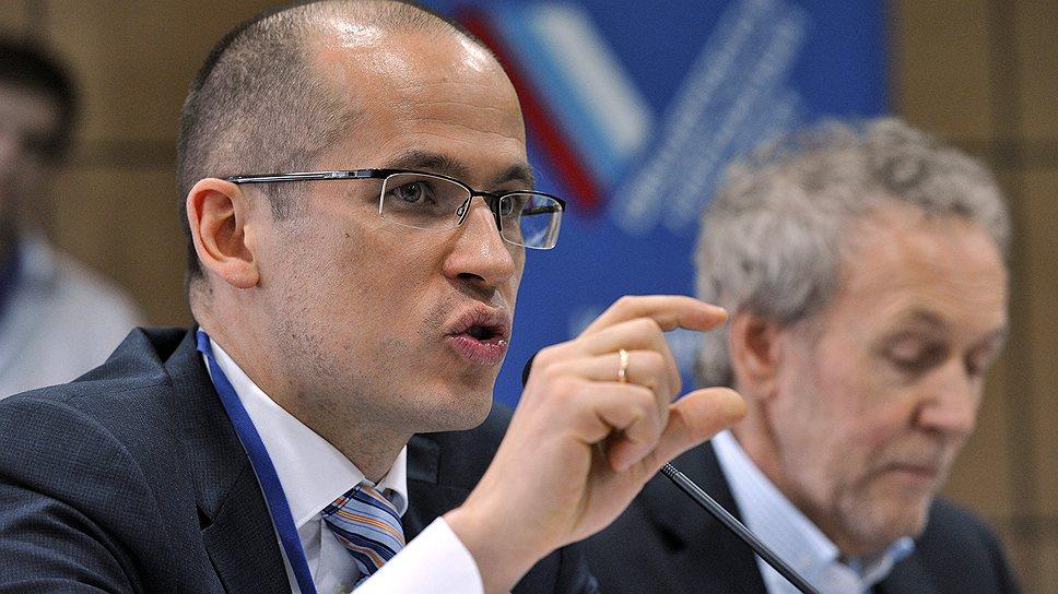 Зачем ОНФ создаст рейтинг неэкономных регионов
