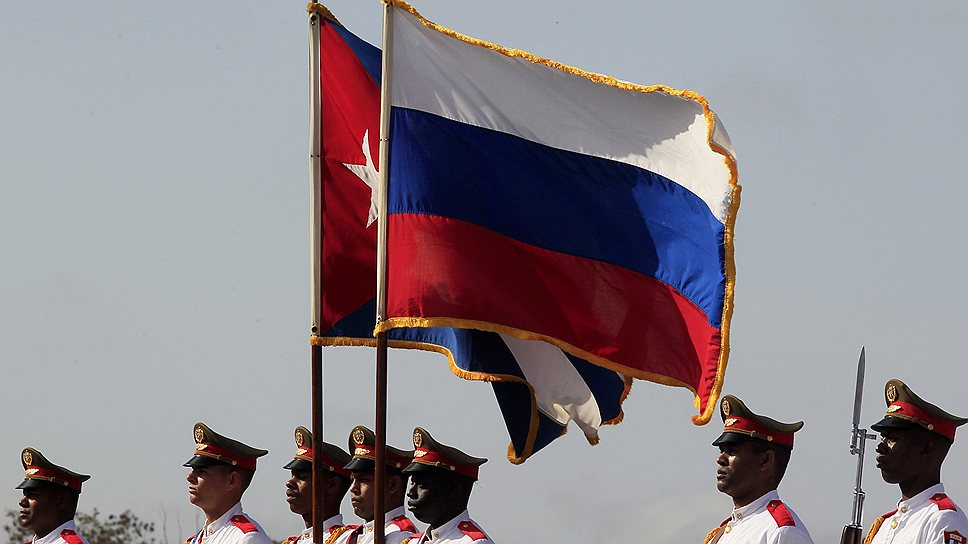 Как Россия простила Кубе $29 млрд долга