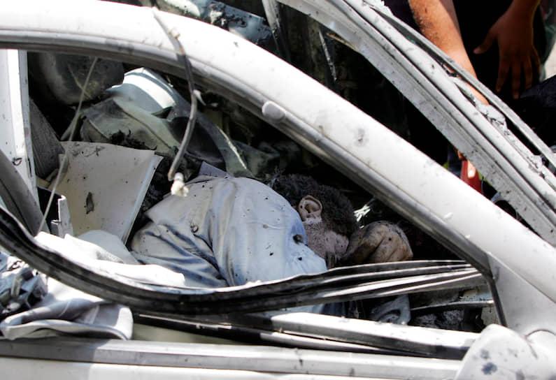 2 июня 2005 ливанский журналист Самир Кассир погиб в Бейруте в результате взрыва подложенной в его машину бомбы. Самир Кассир был одним из наиболее известных арабских левых, сторонником палестинцев и резким критиком сирийской оккупации Ливана