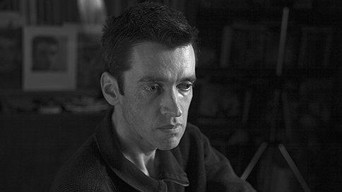Умер Григорий Дашевский  / Известному поэту и переводчику было 49 лет