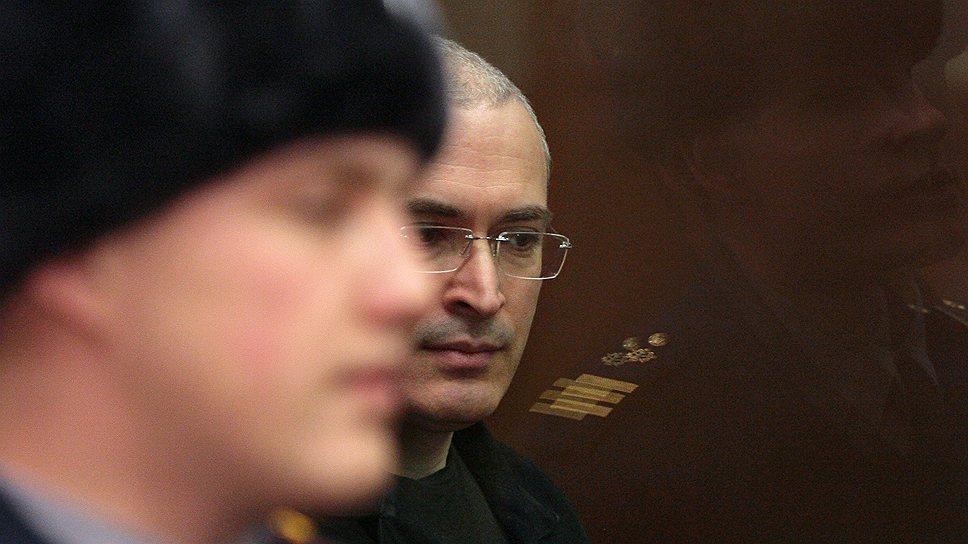 Как Запад отреагировал на помилование Михаила Ходорковского