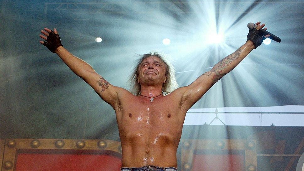 Будучи участницей Ленинградского рок-клуба, «Алиса» принимала участие в его фестивалях в 1984—1987 годах