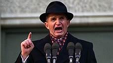 Жизнь и смерть Николае Чаушеску