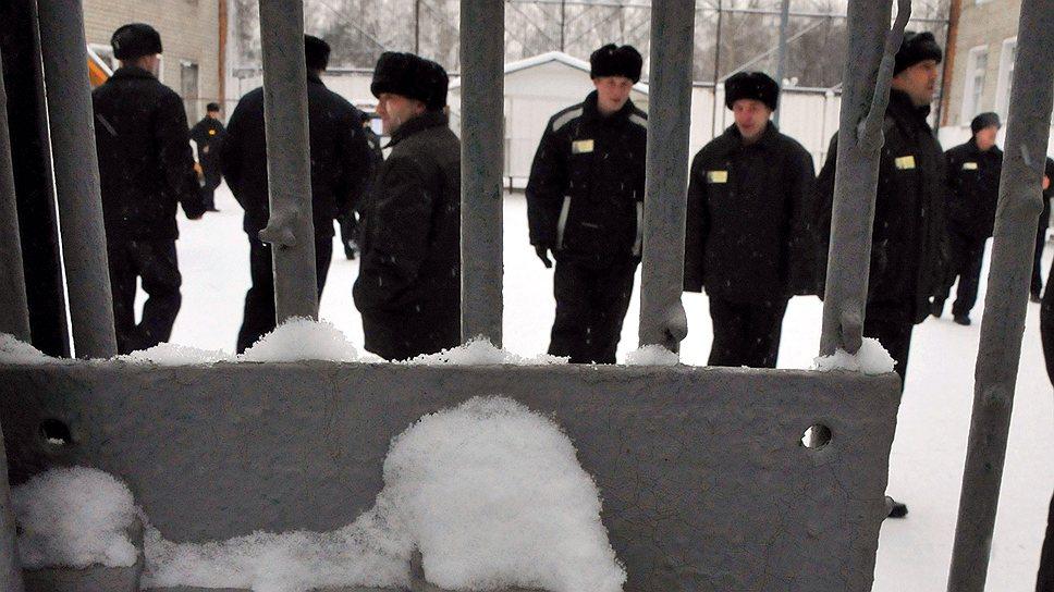 ФСИН опубликовала первую статистику по амнистии