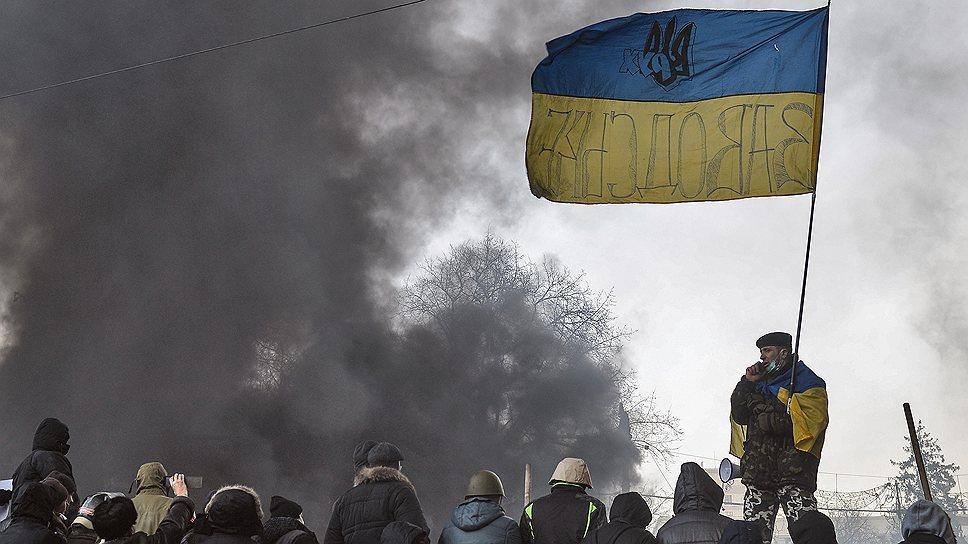 Почему украинская оппозиция не приняла условия амнистии