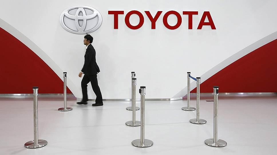 Почему Toyota уходит из Австралии