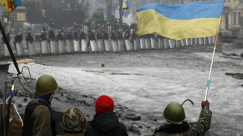 Как в Конгрессе США поддержали украинскую независимость