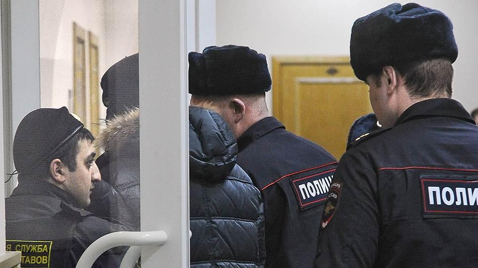 Как стрелявшему в московской школе предъявили обвинение