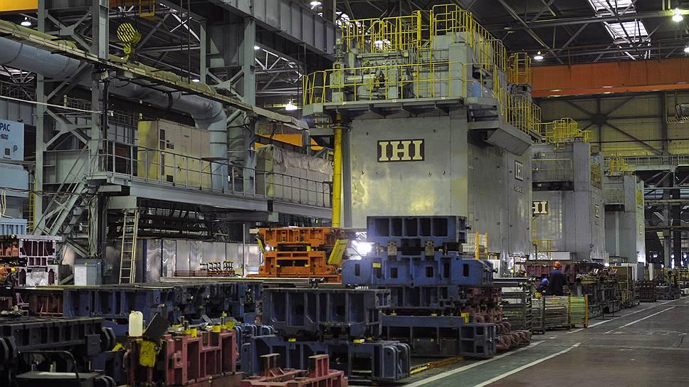 Сегодня основное производство на территории ЗИЛа располагается в прессовом корпусе: здесь совместное японско-российское предприятие ООО «Альфа Аутомотив Технолоджи» штампует металлические детали для легковых автомобилей