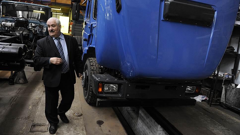 В 2014 году завод рассчитывает вновь запустить производство новой модели грузовиков. Это будет ЗИЛ-432940, оснащенный двигателем Минского моторного завода стандарта «Евро-4». Производство планируется разместить на территории прессового корпуса