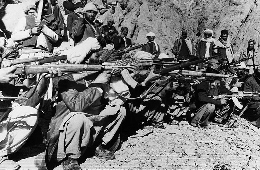 27 декабря 1979 года советские войска взяли штурмом дворец Хафизуллы Амины. Во время этой операции, которая длилась всего 40 минут, Амин был убит. Помимо дворца были также взяты под контроль воинские части кабульского гарнизона, радио- и телецентр, министерства безопасности и внутренних дел. В Кабул прибыл Бабрак Камаль, объявивший в своем обращении к народу о начале «второго этапа революции»